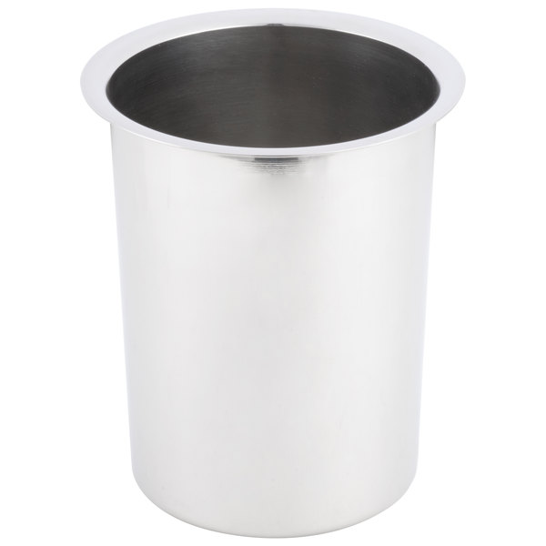 1.25 Qt. Bain Marie Pot
