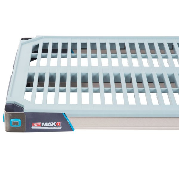 "Metro MX1830G MetroMax i Open Grid Shelf with Removable Mat 18"" x 30"""