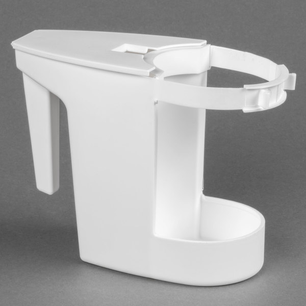Continental 780 Toilet Bowl Mop & Cleaner Holder Main Image 1