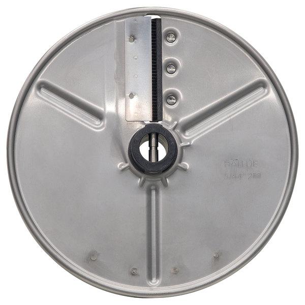 "Hobart 3JUL-7/32-SS 7/32"" Stainless Steel Julienne Plate Main Image 1"