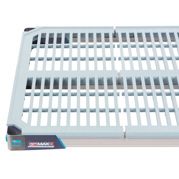 "Metro MX2436G MetroMax i Open Grid Shelf with Removable Mat 24"" x 36"""