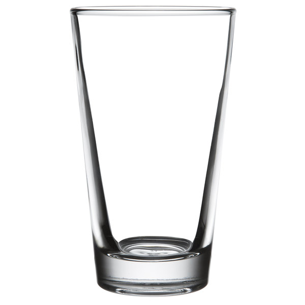 Libbey 15141 Restaurant Basics 14 oz. Cooler Glass - 24/Case