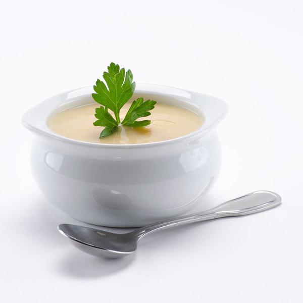 Silver Skillet 550EE 50 oz. Cream of Chicken Soup