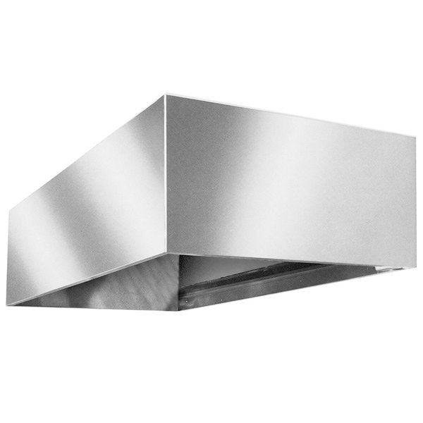 """Eagle Group HDC3642 Spec Air Condensate Exhaust Hood - 42"""" x 36"""" x 20"""""""