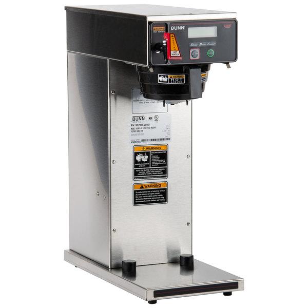 Bunn 38700.0010 Axiom DV-APS Airpot Coffee Brewer - Dual Voltage Main Image 1