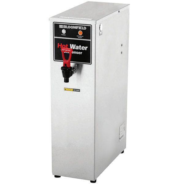 Bloomfield 1226-5G 5 Gallon Automatic Hot Water Dispenser - 240V
