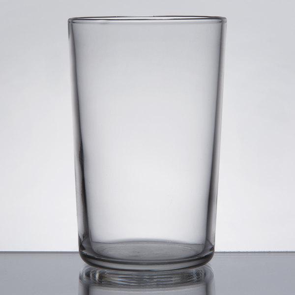 Libbey 56 Straight Sided 5 oz. Juice Glass / Tasting Glass - 72/Case
