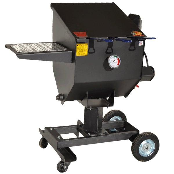 R & V Works FF3 8.5 Gallon Outdoor Cajun Deep Fryer Main Image 1