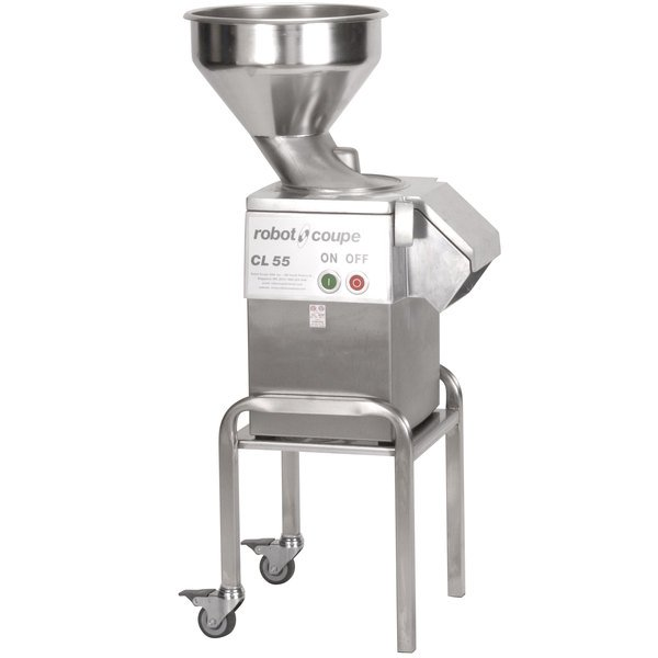 Robot Coupe CL55 Bulk Feed Food Processor - 3 hp Main Image 1