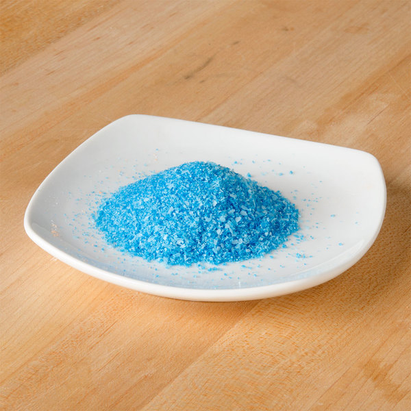Rokz 5 oz. Blue Margarita/Cocktail Rimming Salt