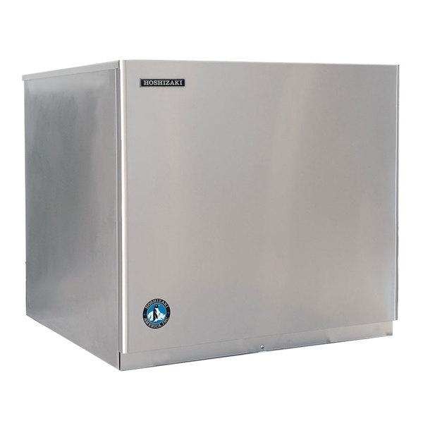 "Hoshizaki KMS-1401MLJ Serenity Series 30"" Remote Condenser Crescent Cube Ice Machine - 1420 lb."