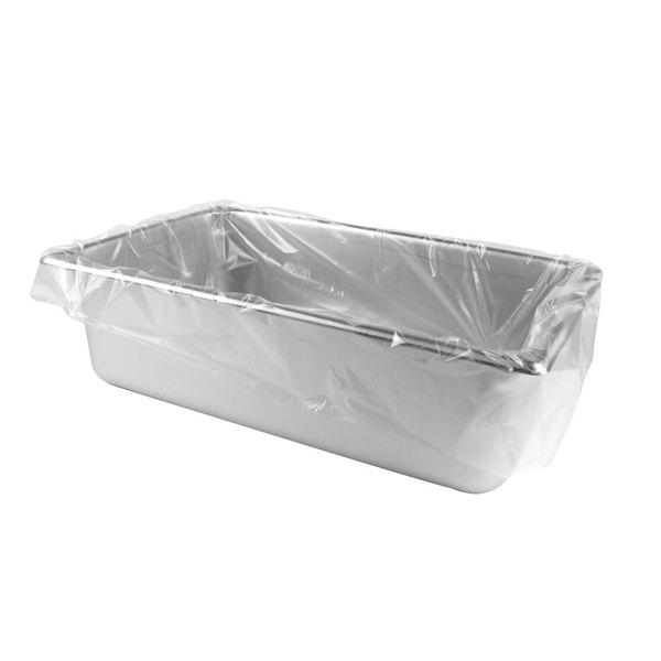 Full Size Deep Steam Table Nylon Pan Liner 50 / Box