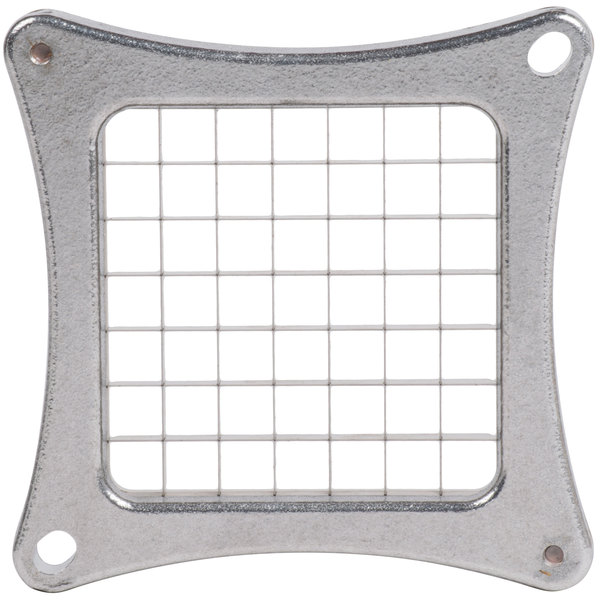 """Nemco 56424-3 1/2"""" Square Cut Blade and Holder Assembly for Easy Chopper II"""