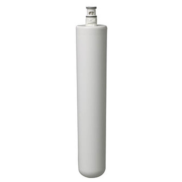 3M Cuno HF30-S Sediment, Cyst, Chlorine Taste and Odor Reduction Cartridge with Scale Inhibition for BEV130 Water Filtration System - 0.5 Micron and 1.67 GPM