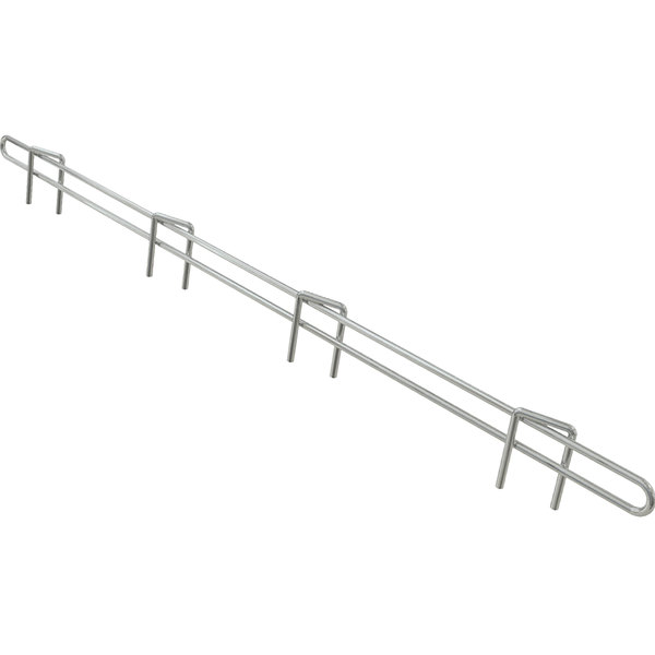 "Metro L72N-1C Super Erecta Chrome Ledge 72"" x 1"""