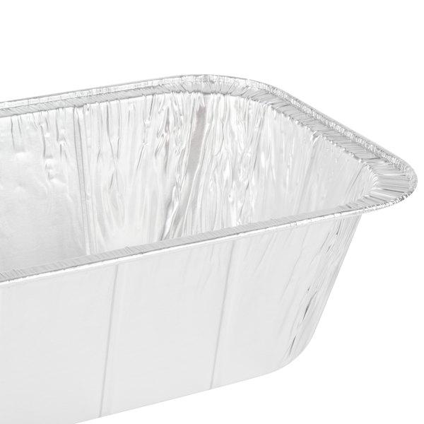 1 3 Size Foil Steam Table Pan 3 5 16 Quot Deep 20 Pack
