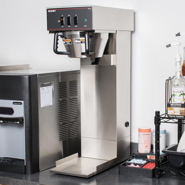 Bunn 24450.0000 IC3 Iced Coffee Brewer - 208V