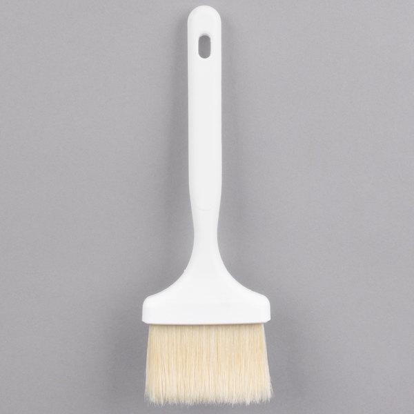 "3/"" Wide Meteor Carlisle 4037900 Pastry Basting Brush"
