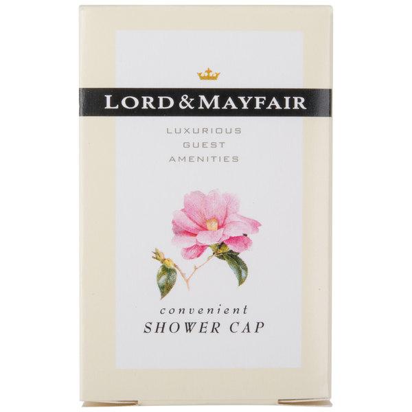 Lord & Mayfair Shower Cap  - 100/Case