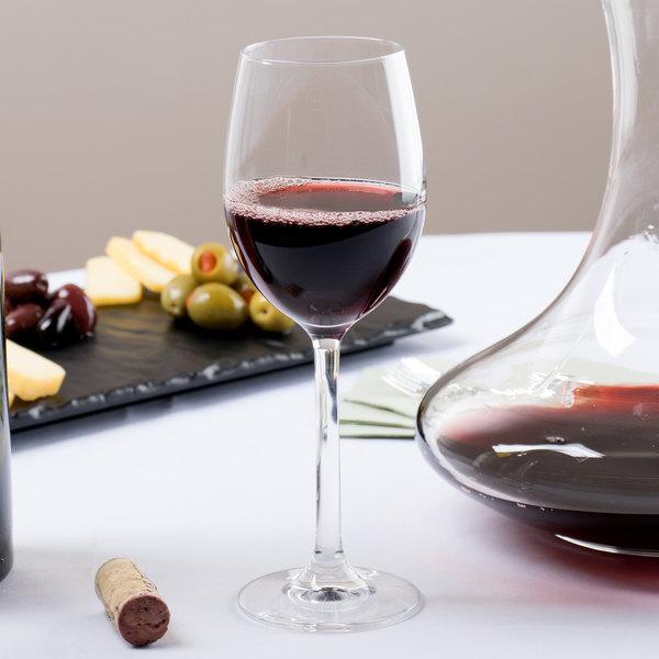 Stolzle A913027184T Angelina 10.25 oz. Wine Glass - 24/Case