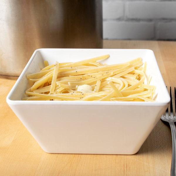 Fettuccine Pasta 20 lb. Case
