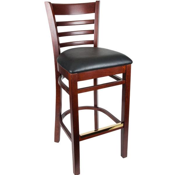 Ladder Back Bar Stools Lancaster Table Seating