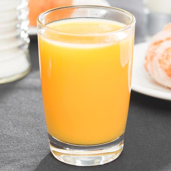 Libbey 12259 Embassy 6 oz. Juice Glass - 36/Case