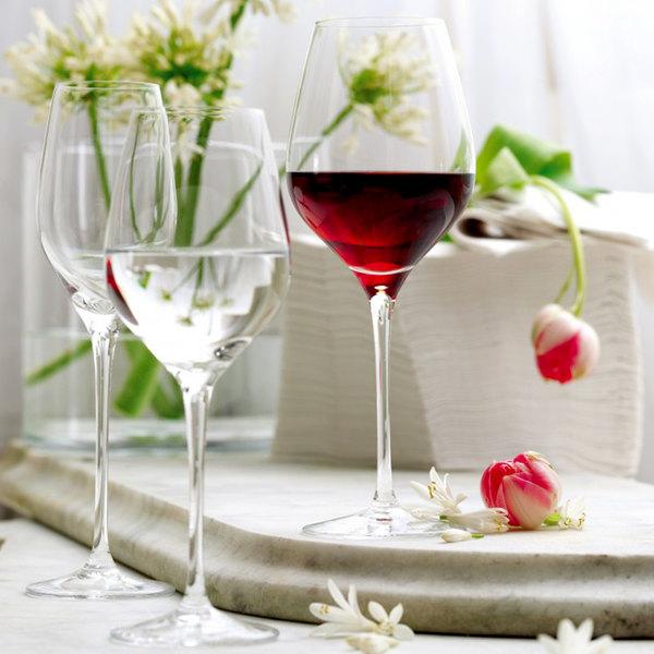Stolzle 1490002T 12 oz. Exquisit Royal White Wine Glass - 6/Pack
