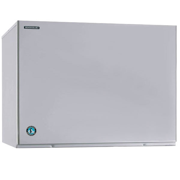 """Hoshizaki KM-1900SWH 48"""" Stackable Water Cooled Crescent Cube Ice Machine - 1919 lb."""