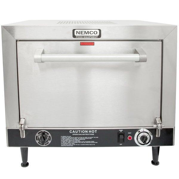 Nemco 6205-240 Countertop Pizza Oven - 240V, 5400W