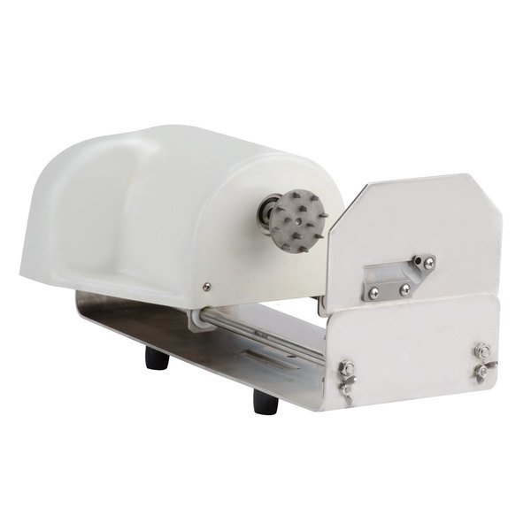 Nemco 55150B-R PowerKut Table Mount Ribbon Fry Cutter 120V