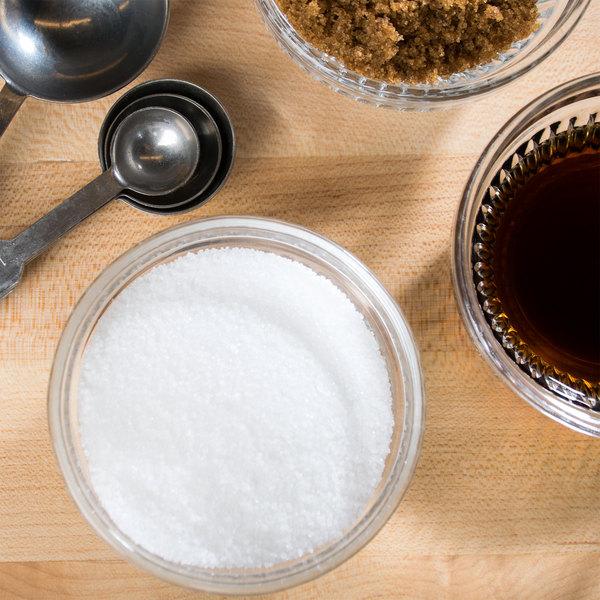 Granulated Pure Sugar - 50 lb.