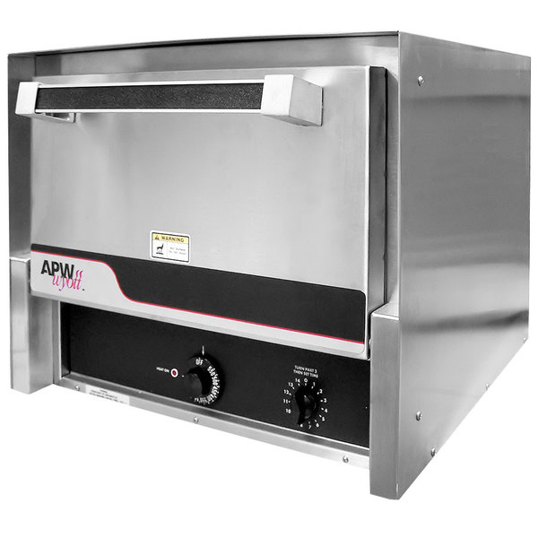 Commercial Electric Pizza Oven ~ Countertop pizza oven commercial