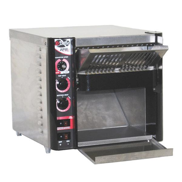 Commercial Conveyor Toaster Conveyor Toaster
