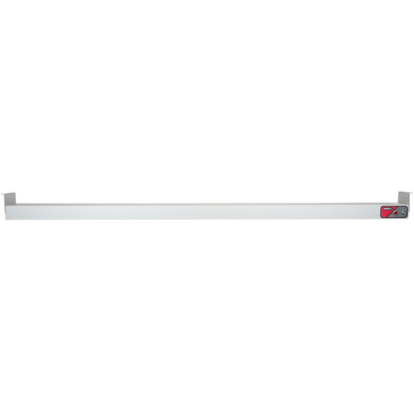 """Nemco 6150-72 72"""" Single Infrared Strip Warmer with On/Off Toggle Controls - 120V, 1725W"""