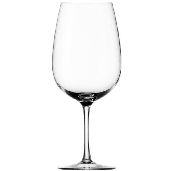 Stolzle 1000037T Weinland 22.25 oz. Cabernet / Bordeaux Wine Glass - 6/Pack