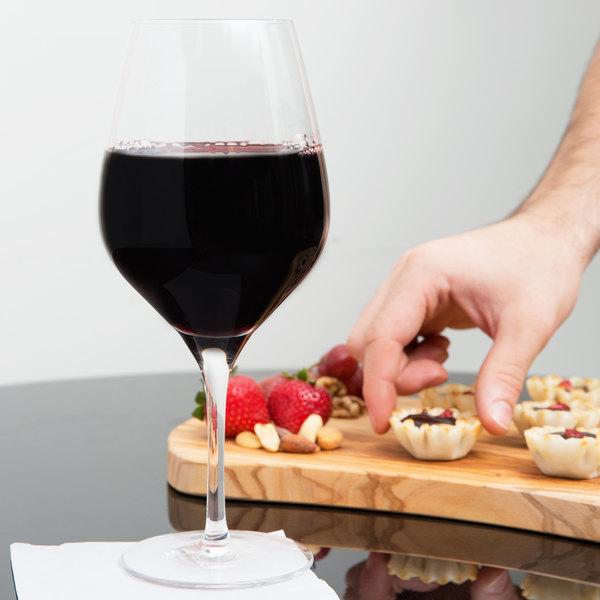 Stolzle 1470001T Exquisit 16 oz. Shiraz Wine Glass - 6/Pack
