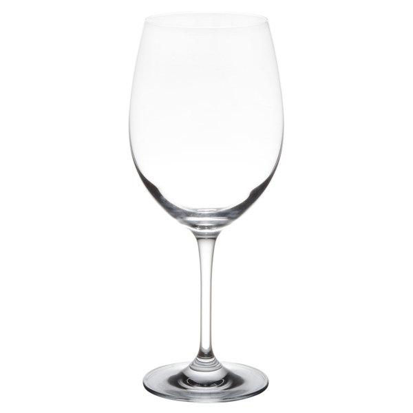 Stolzle 1800035T Event 22.5 oz. Bordeaux Wine Glass - 6/Pack Main Image 1