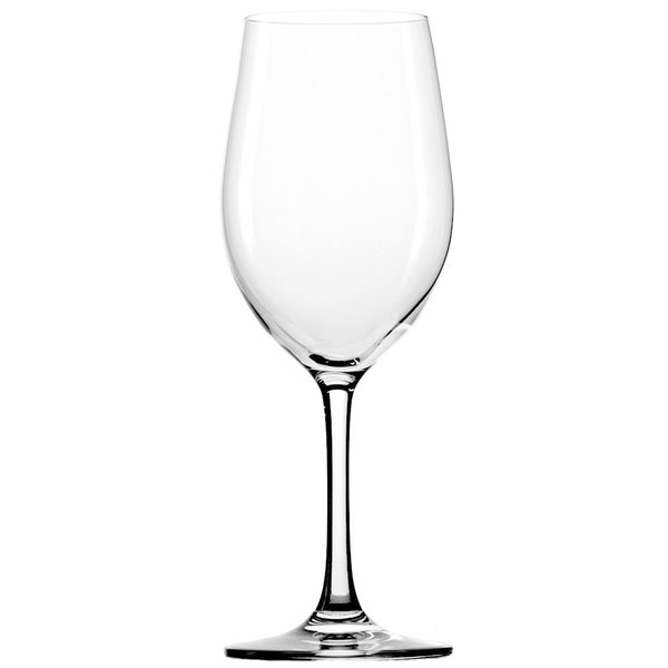 Stolzle 2000002T Classic 12.5 oz. Chardonnay Wine Glass - 6/Pack
