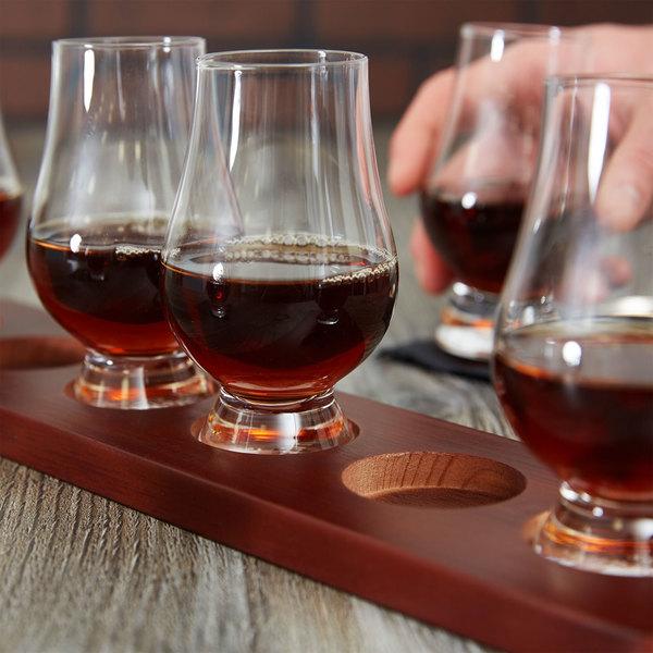 Stolzle 3550031T Glencairn 6 oz. Whiskey Glass - 6/Pack Main Image 8