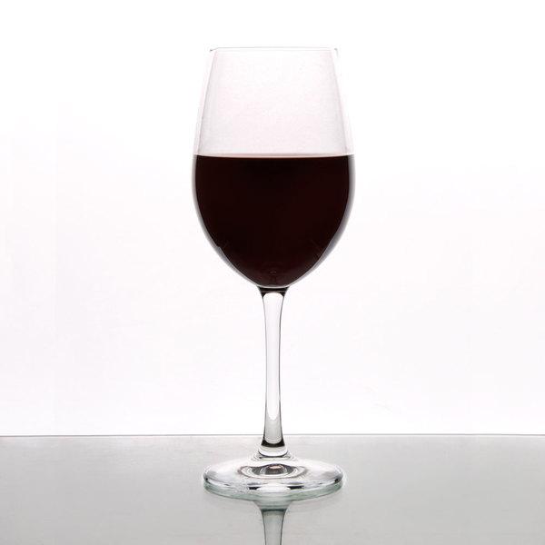 Stolzle 3810001T New York 22 oz. Cabernet / Bordeaux Wine Glass - 6/Pack