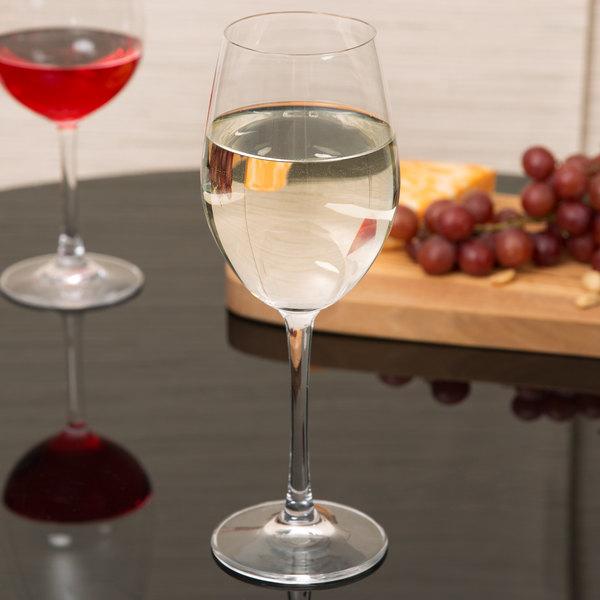 Stolzle 3810002T New York 13.5 oz. Chardonnay Wine Glass - 6/Pack