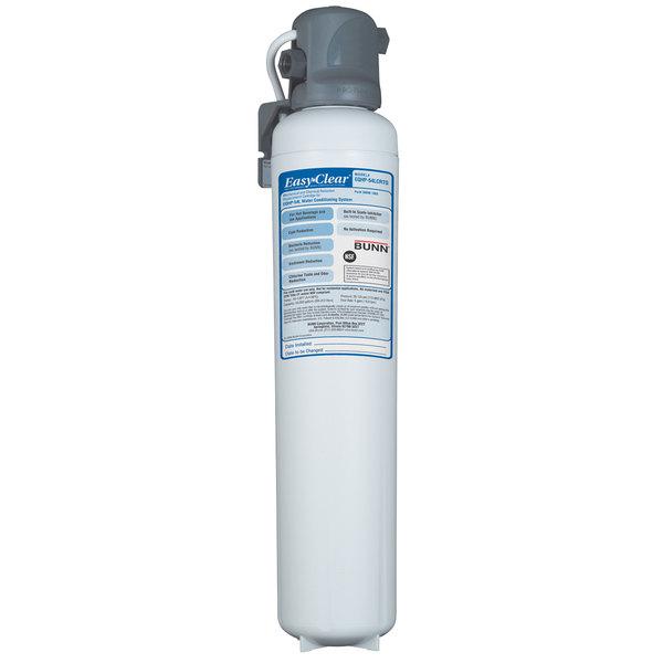 Bunn EQHP-54 Easy Clear Water Filter - 54,000 Gallon Capacity at 5.0 gpm (Bunn 39000.0006) Main Image 1