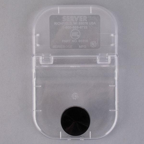 Master Bilt 44-00565 Fruit Jar Lid for FLR Series Jars