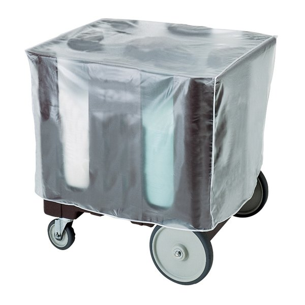 Cambro 14310 Vinyl Dish Caddy Cover for DC575 and DC700 Main Image 1