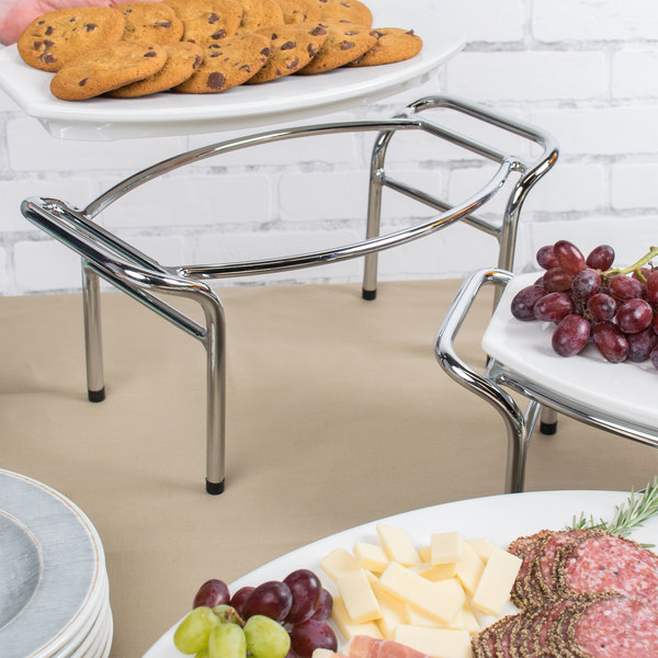 """Vollrath 46253 7"""" Display Stand"""