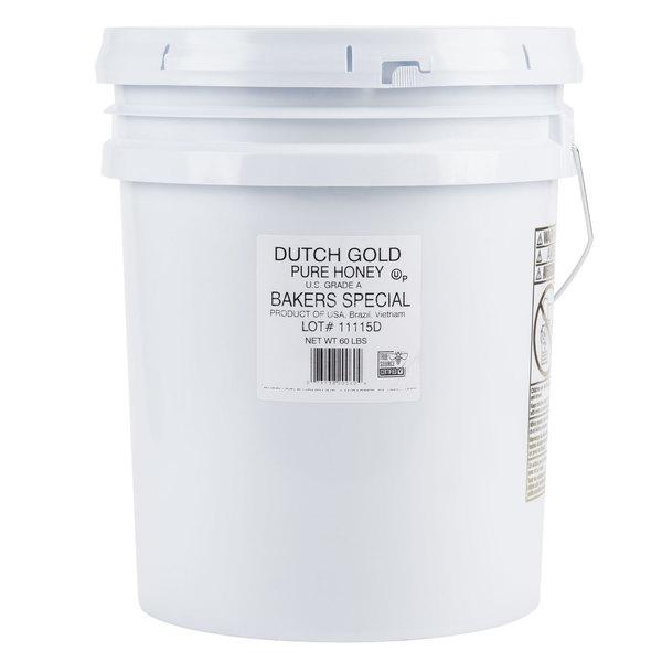 Dutch Gold 60 lb. Baker's Special Honey