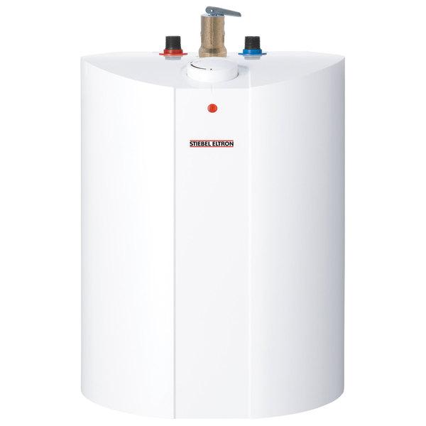 Stiebel Eltron 234046 SHC 4 Point-of-Use 3.96 Gallon Mini Tank Electric Water Heater - 1.3 kW