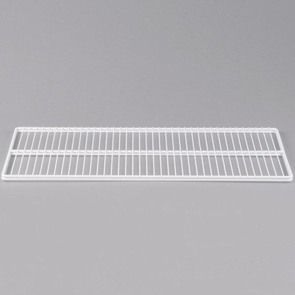 Traulsen SHELF72-LOWER Powder Coated Lower Shelf for Refrigerators and Freezers Main Image 1