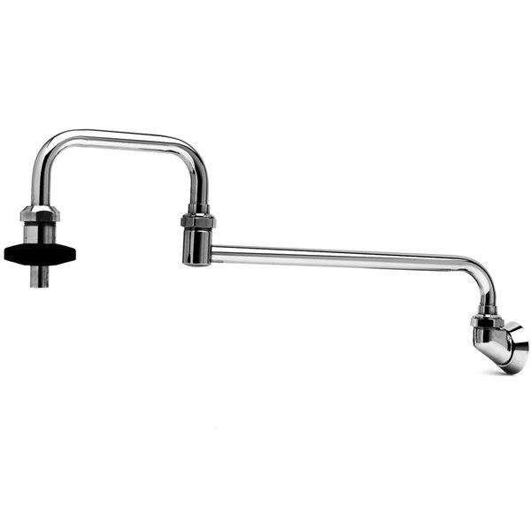 T&S 000181-40 Body for B-0580 Wall Mounted Pot Filler
